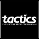 Tactics Magazine Logo